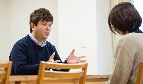 障害児(者)相談支援センター うぃっしゅ ※ 地域福祉支援センター 島本