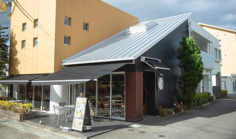 ぷちぽんと kitchen + farm