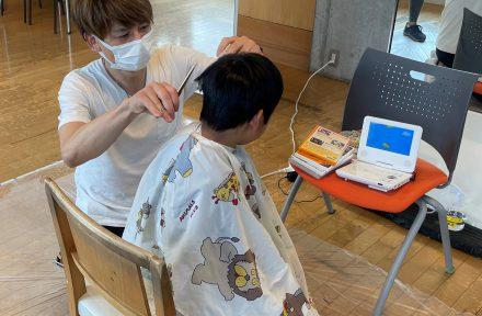 発達障害児のヘアカットに関する理美容師の意識調査サムネイル